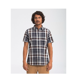 The North Face M S/S HAMMETTS SHIRT II
