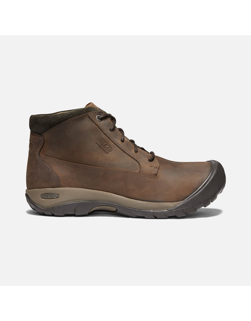 Keen Austin Casual Boot Wp-M