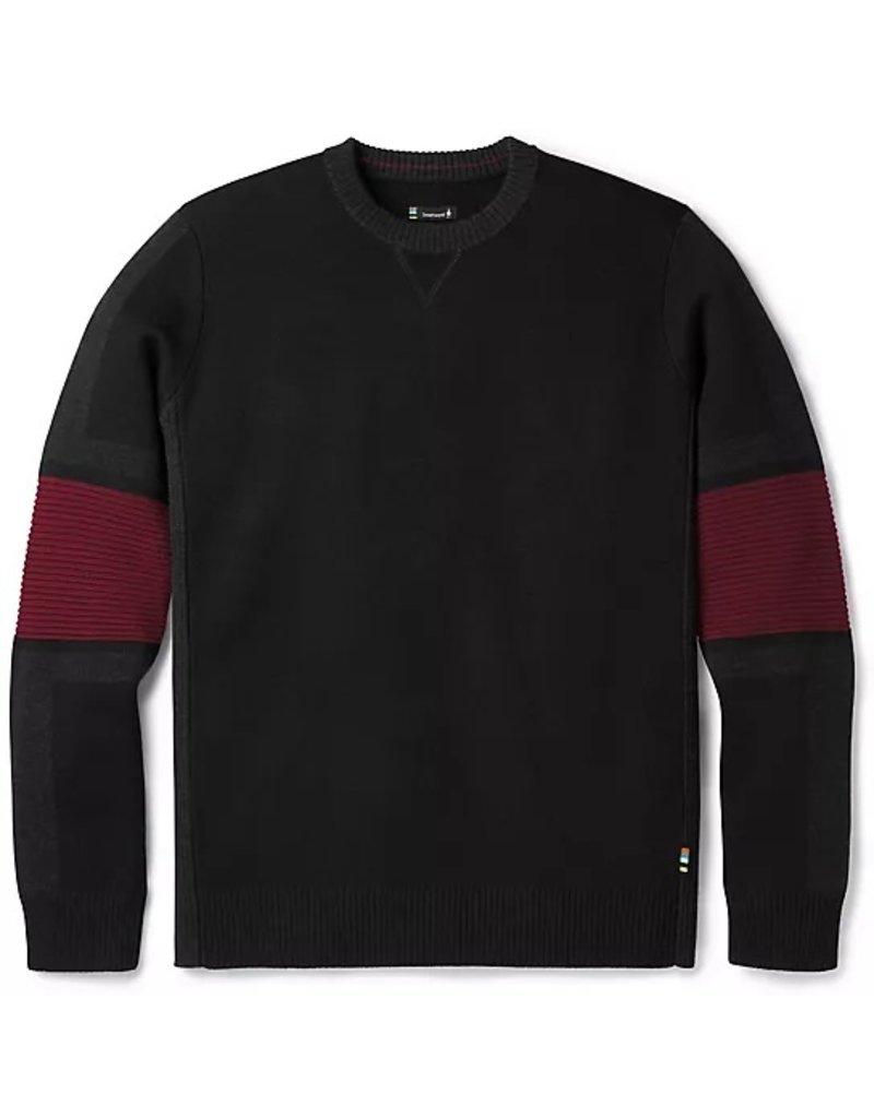 Smartwool Ski Ninja Crew Sweater M