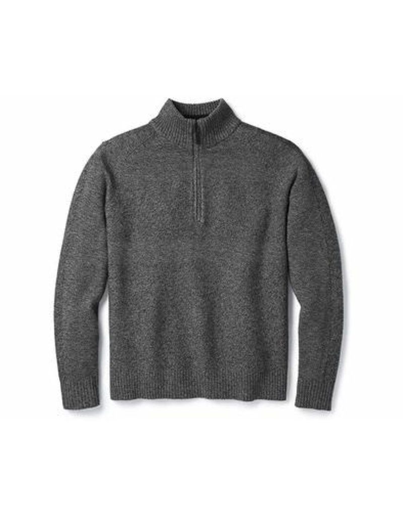 Smartwool Ripple Ridge Half Zip Sweater M