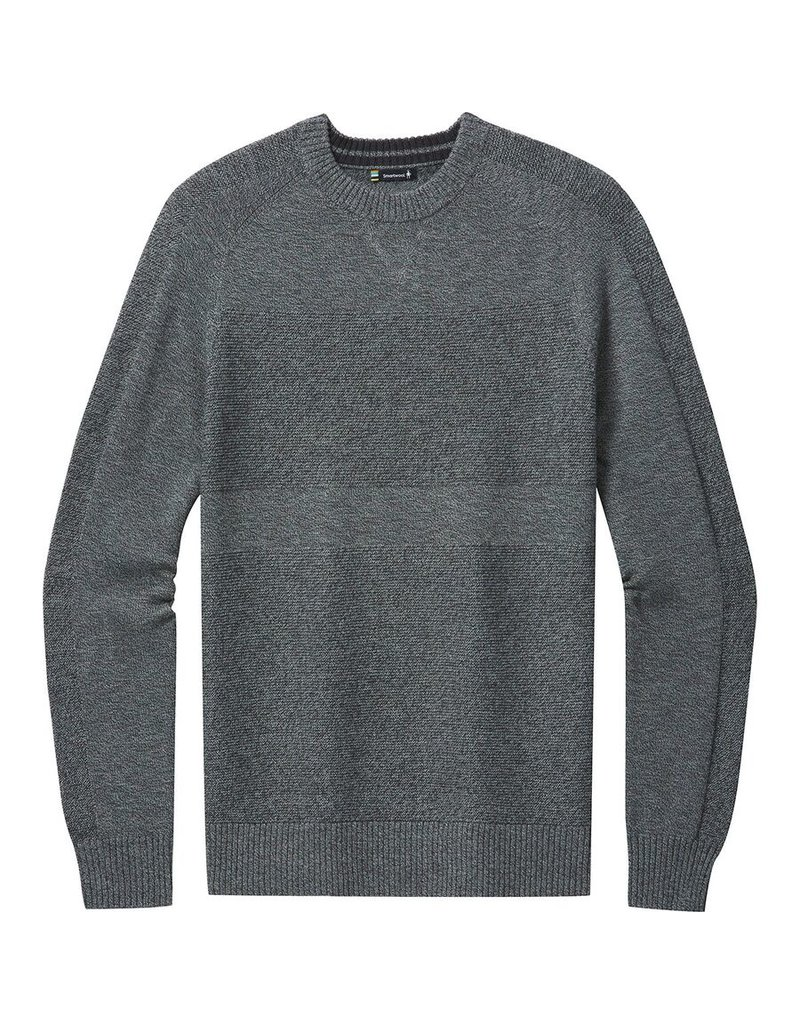 Smartwool Ripple Ridge Crew Sweater M