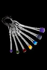 Black Diamond Equipment STOPPER SET CLASSIC #5-11