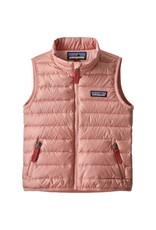 Patagonia Down Sweater Vest Girls