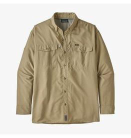 Patagonia M's L/S Sol Patrol II Shirt