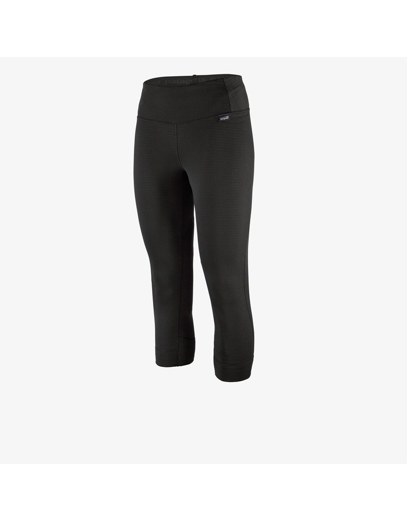 Patagonia W's Cap TW Boot Length Bottoms