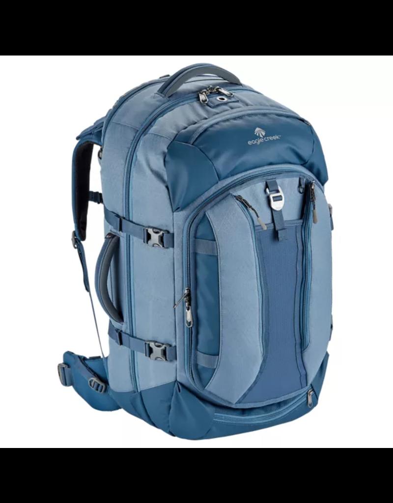 Eagle Creek Global Companion Travel Pack 65L W Smoky Blue