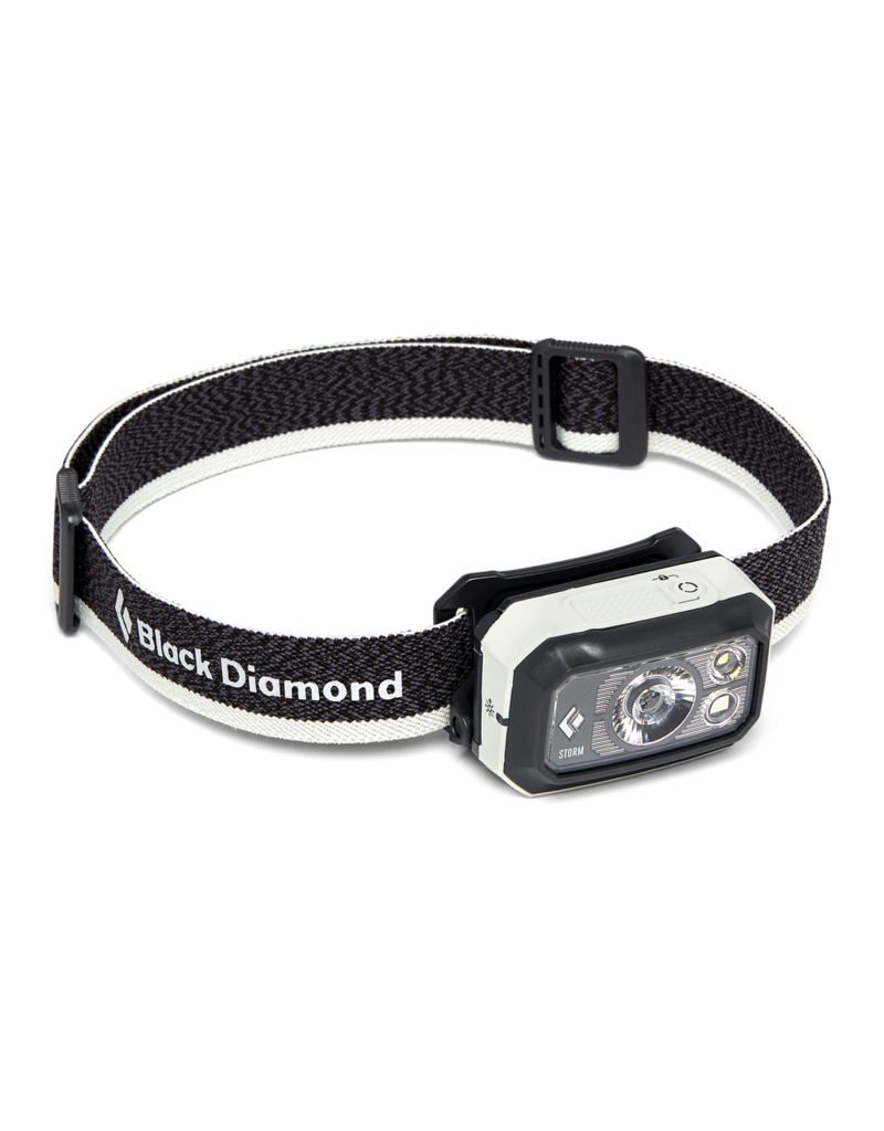 Black Diamond Equipment STORM 400 HEADLAMP