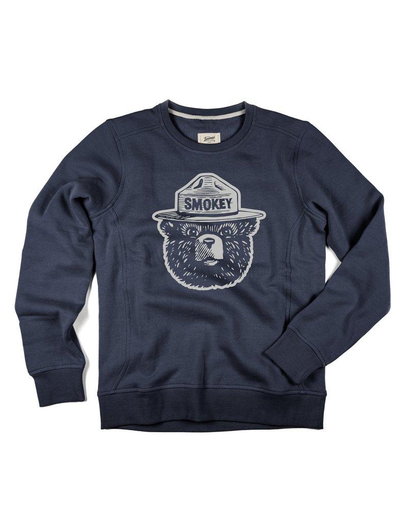 Landmark Project Smokey Logo Sweatshirt
