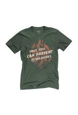 Landmark Project Smokey Flame Shirt