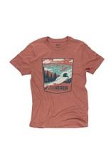 Landmark Project Blue Ridge Parkway SS Shirt