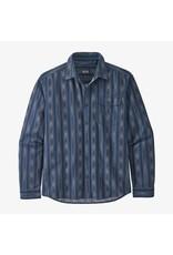 Patagonia M's LW Fjord Flannel Shirt