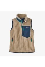 Patagonia W's Classic Retro-X Vest