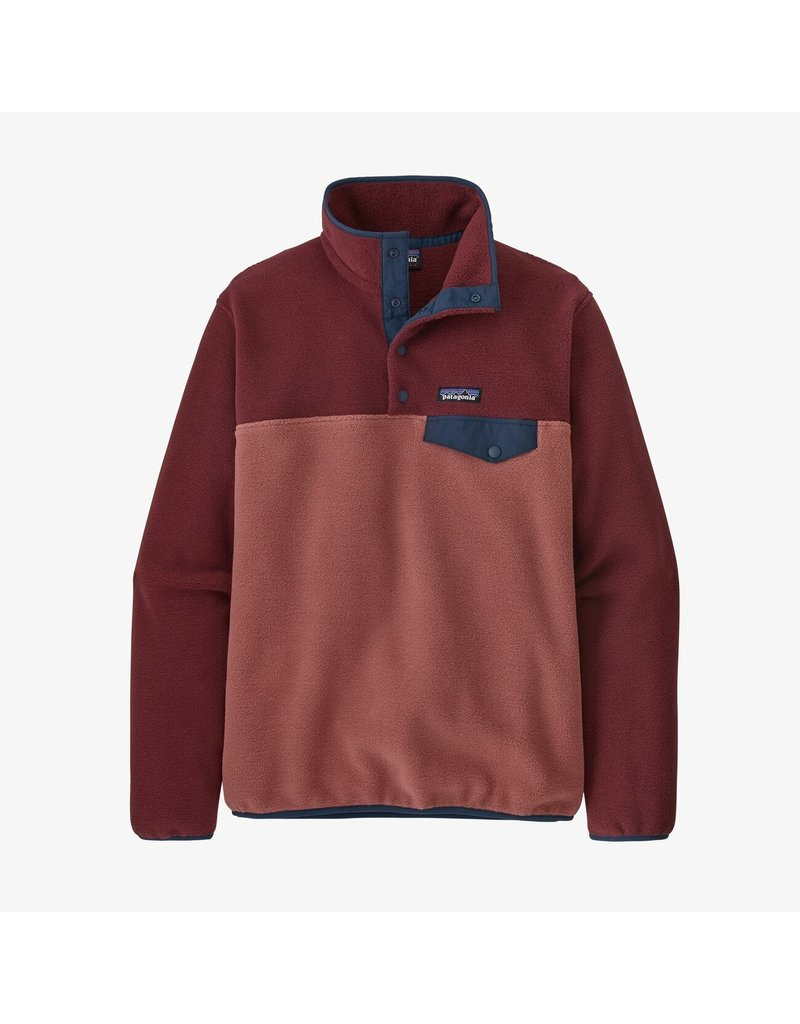 Patagonia W's LW Synch Snap-T P/O
