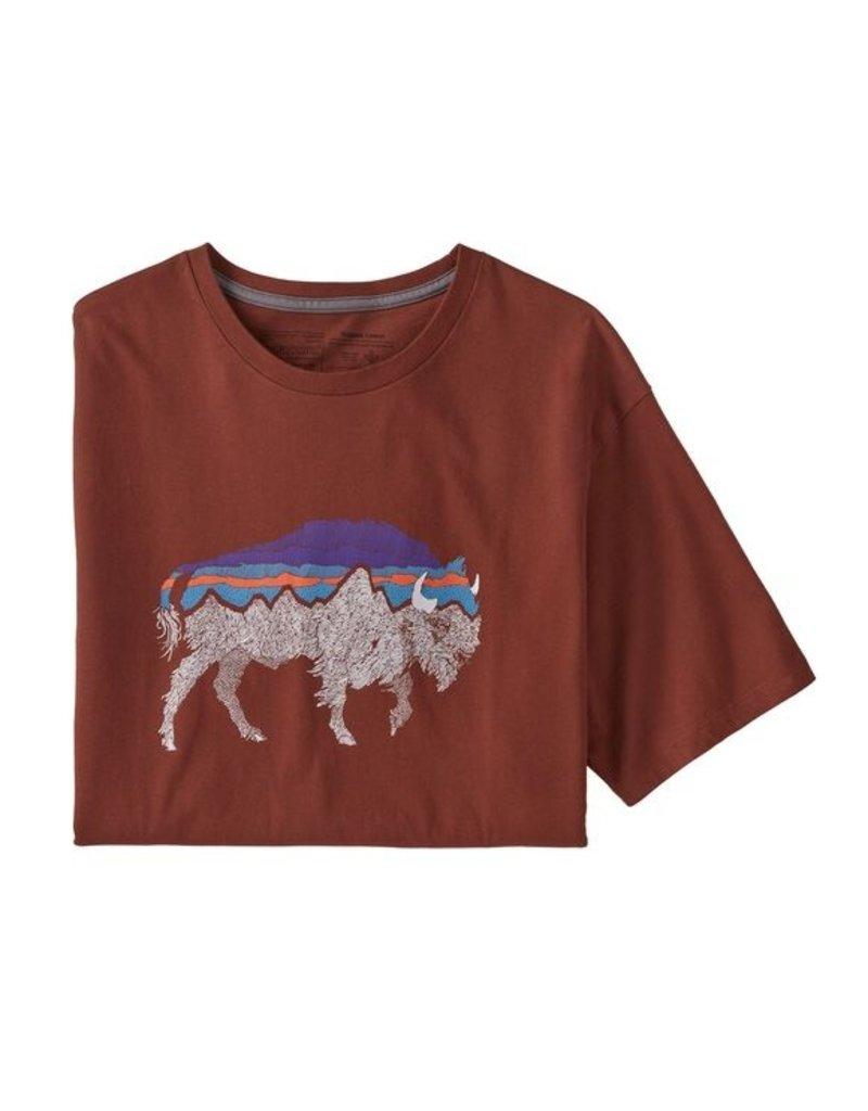 Patagonia M's Back For Good Organic T-Shirt