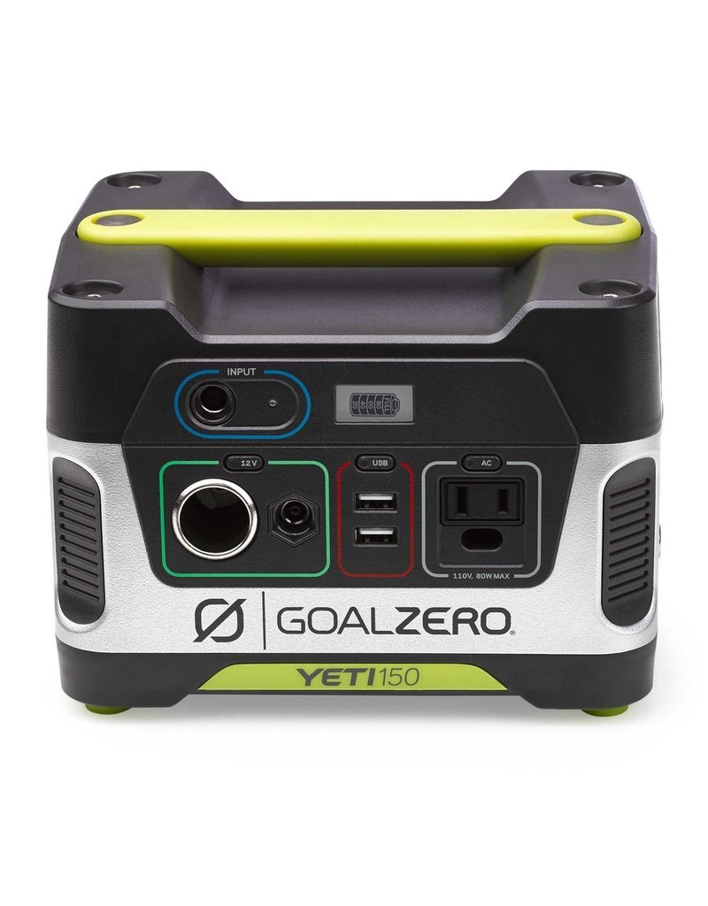Goal Zero YETI 150 110V