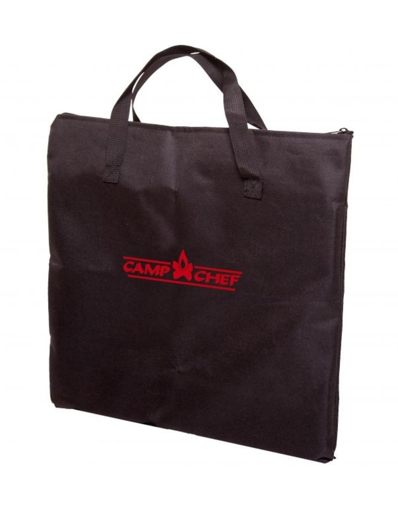 """Camp Chef 14"""" x 16"""" Griddle Carry Bag (Fits FG16, CGG16B)"""
