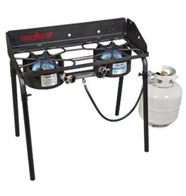 Camp Chef Explorer Two-Burner Cooking System CSA