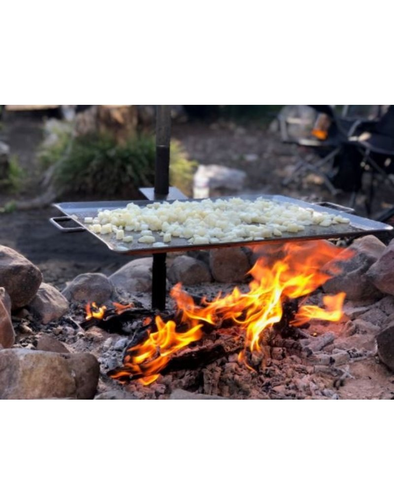 Camp Chef Mountain Man Grill