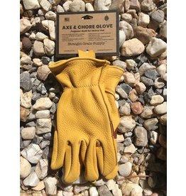 Axe and Chore Glove