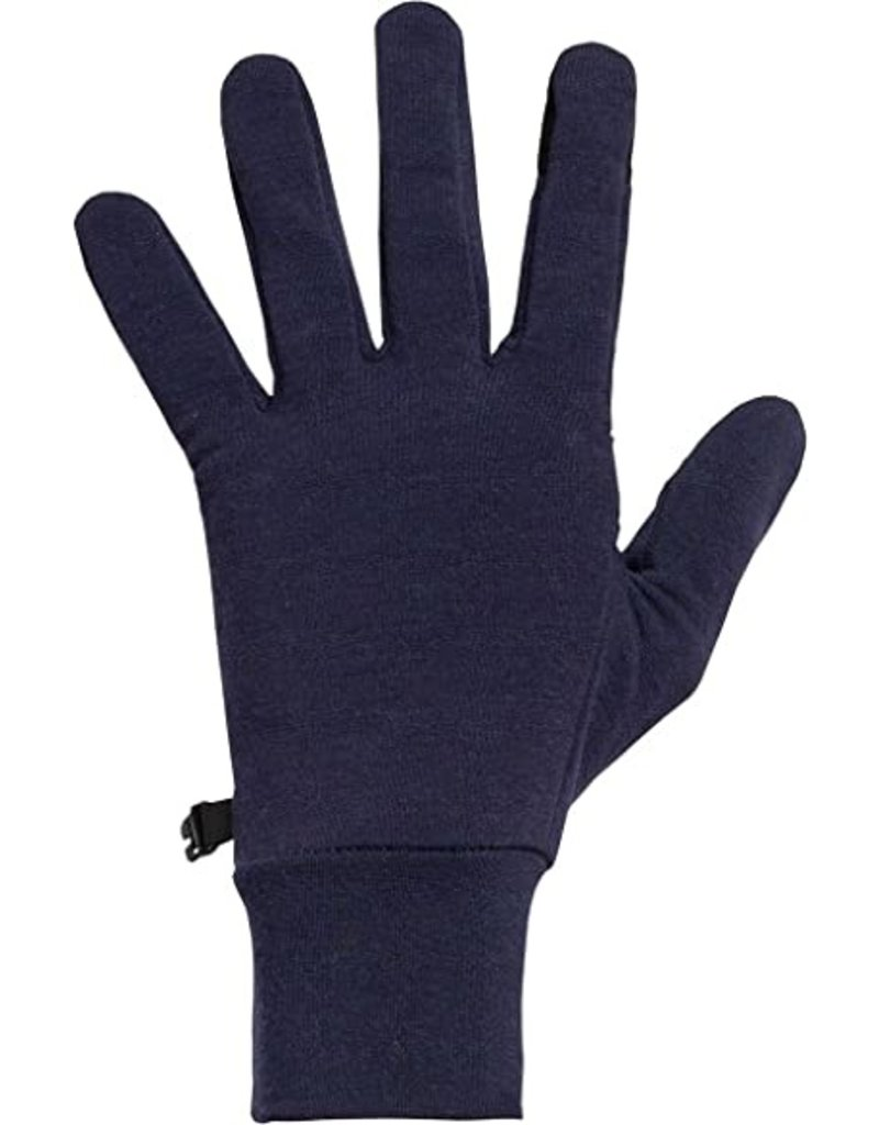 Icebreaker Adult Sierra Gloves Midnight Navy