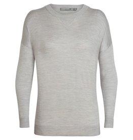 Icebreaker Women Nova Sweater Sweatshirt