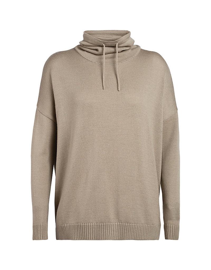 Icebreaker Women Nova Pullover Sweater