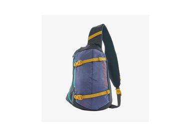 Messenger, Shoulder & Waist Bags