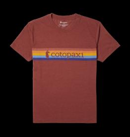 Cotopaxi On The Horizon T-Shirt Mn