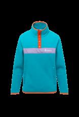 Cotopaxi Teca Fleece Pullover Wm