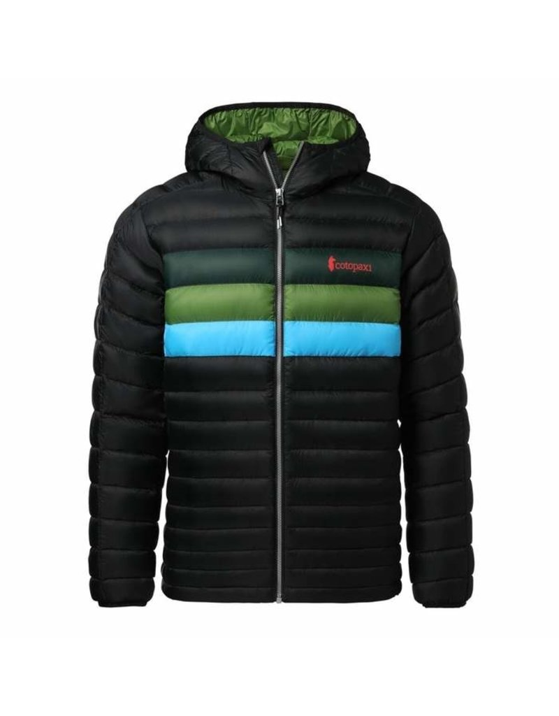 Cotopaxi Fuego Down Hooded Jacket Mn