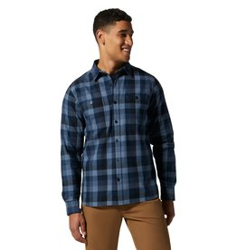 Mountain Hardwear Catalyst Edge Long Sleeve Shirt