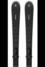 ATOMIC CLOUD 7 BLACK + M 10 GW