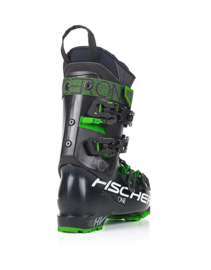 Fischer Ranger One 120 Vacuum Walk