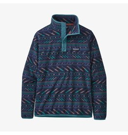 Patagonia W's Micro D Snap-T P/O