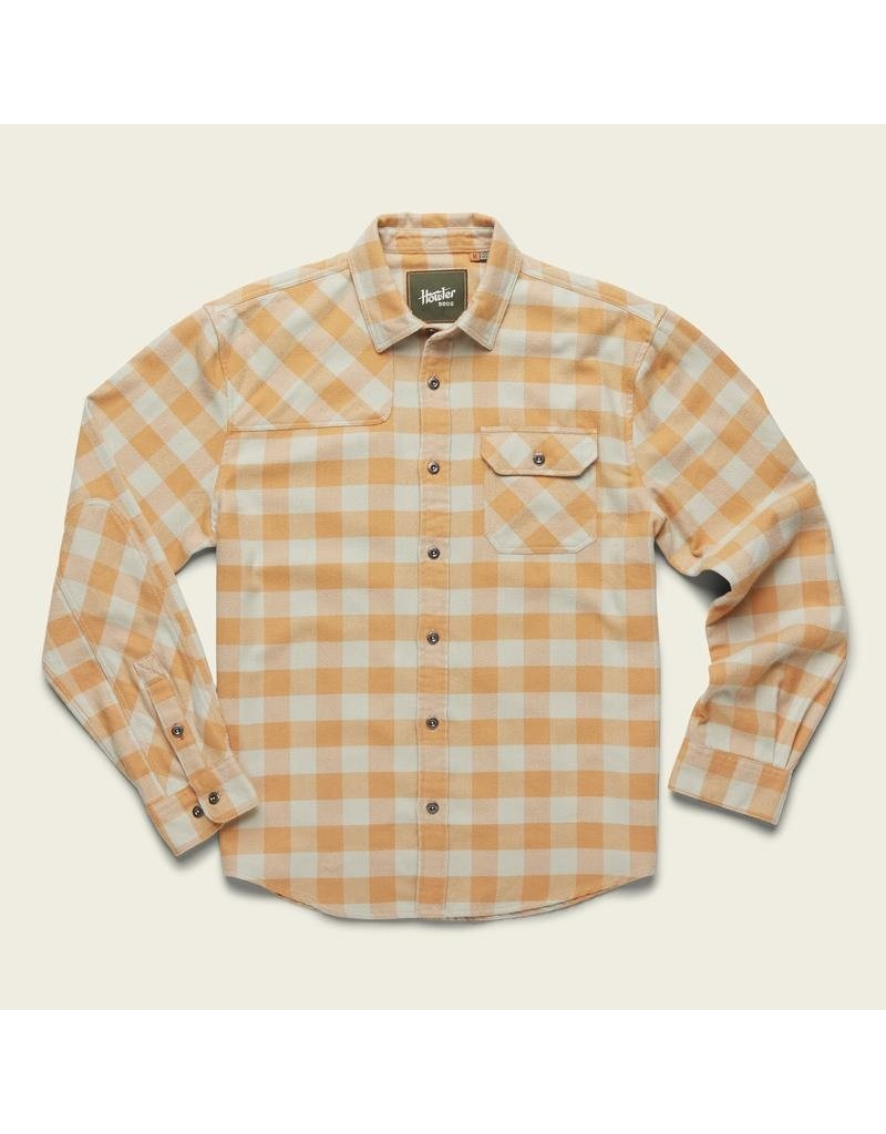 Howler Brothers Harkers Flannel