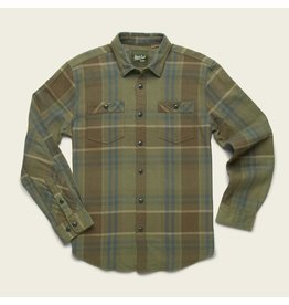 Howler Brothers Rodanthe Flannel