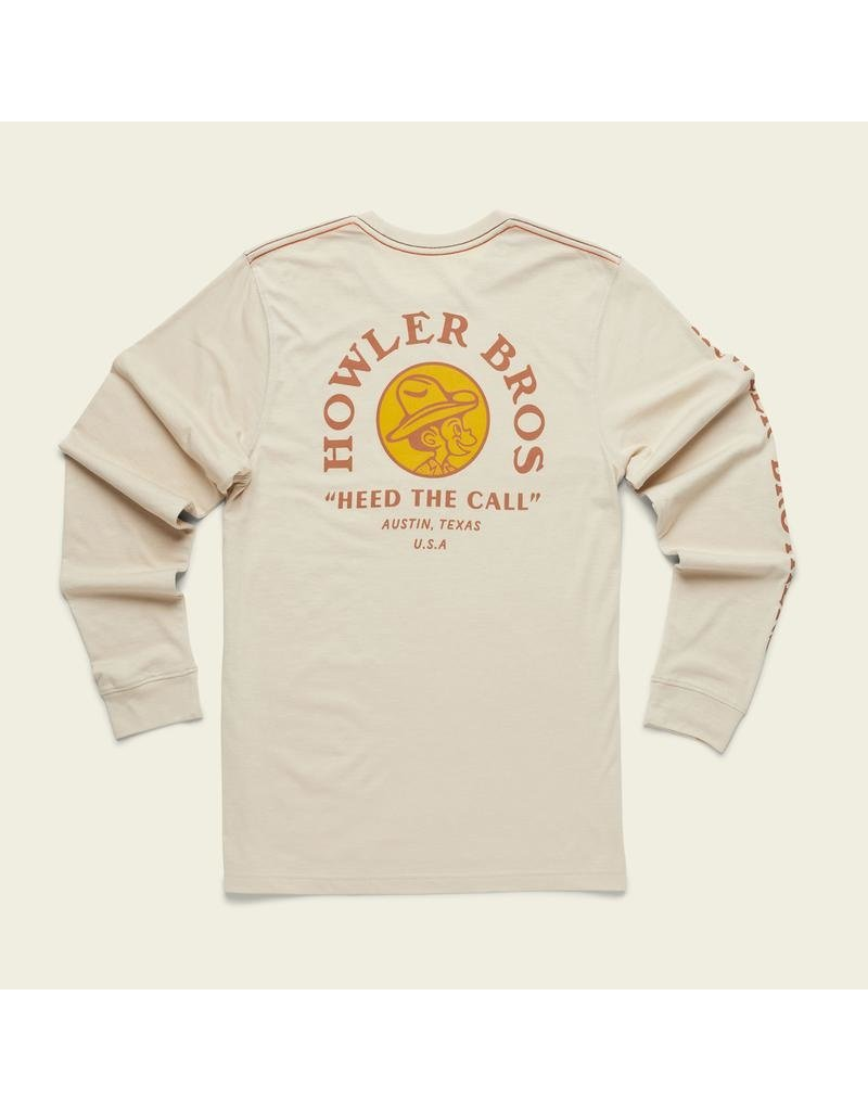 Howler Brothers Select Longsleeve T
