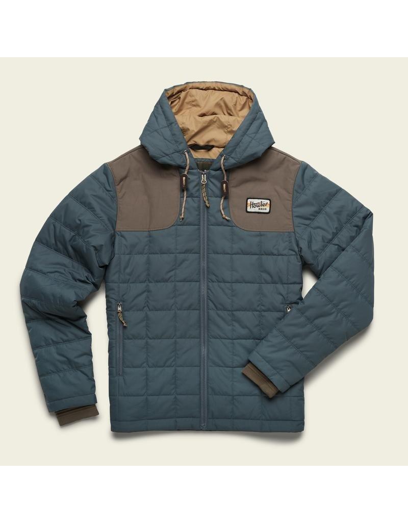 Howler Brothers Spellbinder jacket