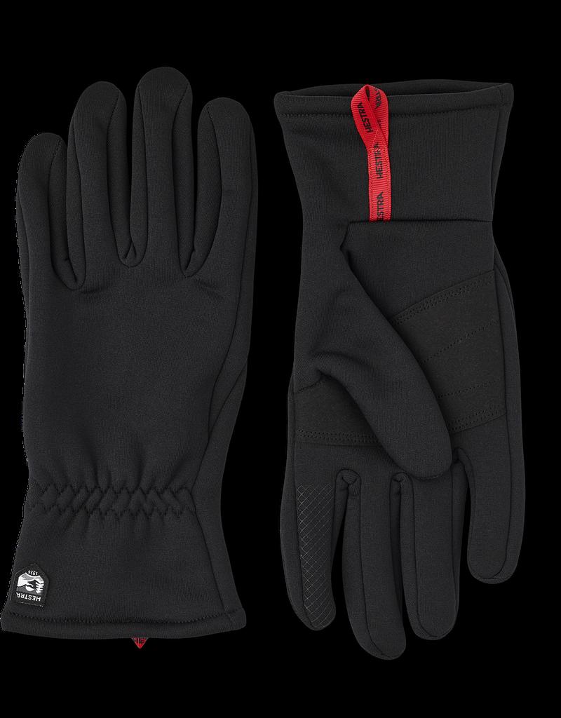 Hestra Touch Point Fleece Liner Sr. - 5 finger