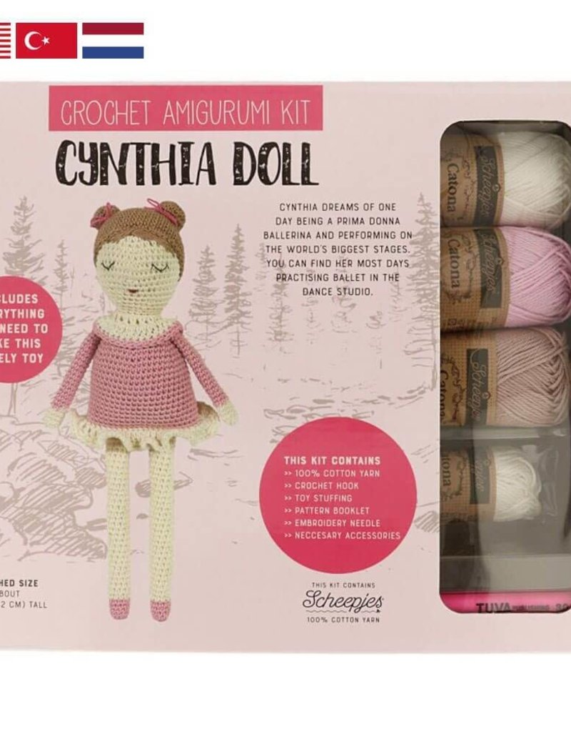 15 Crochet Patterns to Make With Cotton Yarn - Cute As A Button ... | 1024x800
