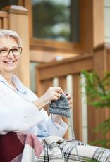 Artisanthropy CLASS: For the Love of Socks