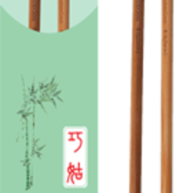 ChiaoGoo ChiaoGoo Single Point Patina Bamboo Needles