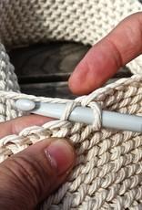 Artisanthropy CLASS: Learn to Crochet