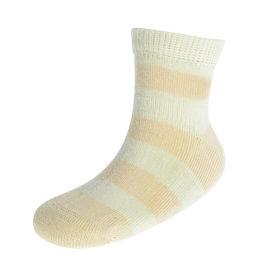 Artisanthropy CLASS: Toe-Up Socks