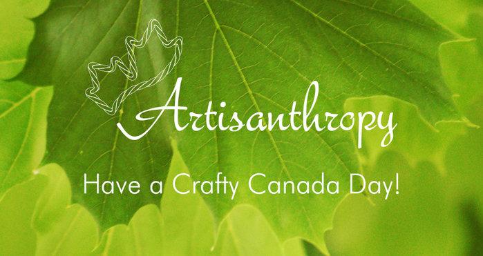 Artisanthropy is here!