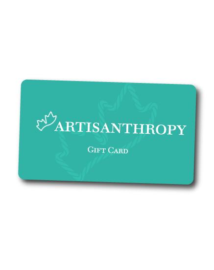 Introducing Artisan Rewards, and Gift Cards