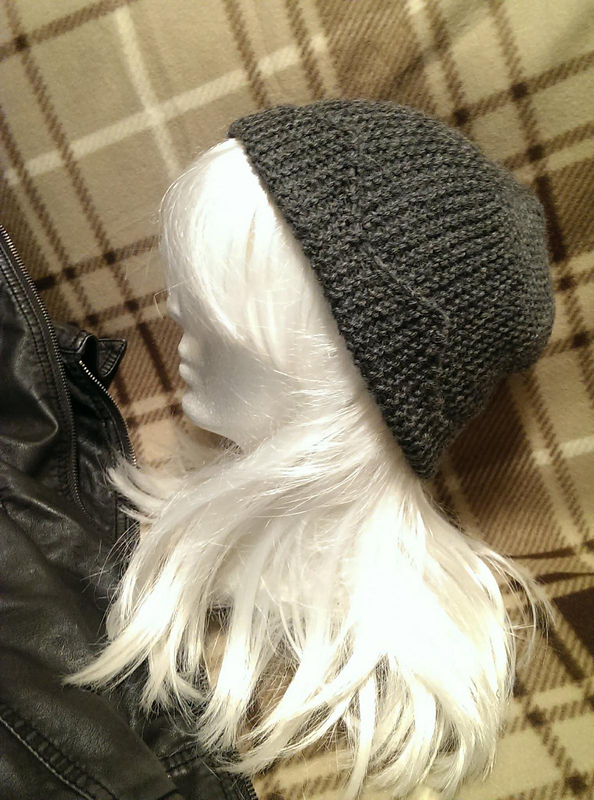 Whoopee Hat: a Riverdale Knitalong