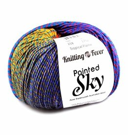 Knitting Fever Knitting Fever Painted Sky