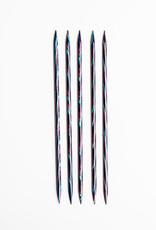 "Knit Picks Knit Picks Majestic Wood Double Point Needles 5"""
