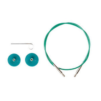 Knit Picks Knit Picks Interchangeable Cable (Green)